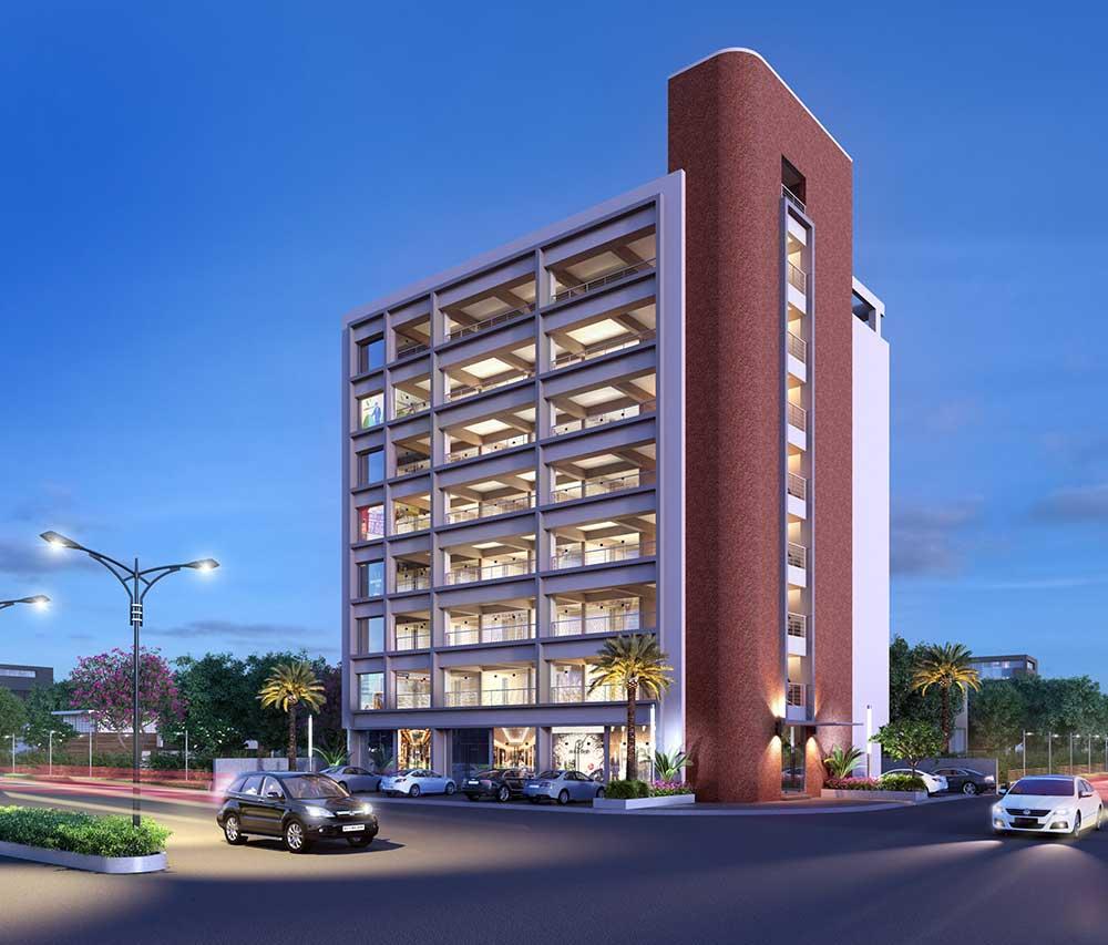 3d exterior rendering services 17