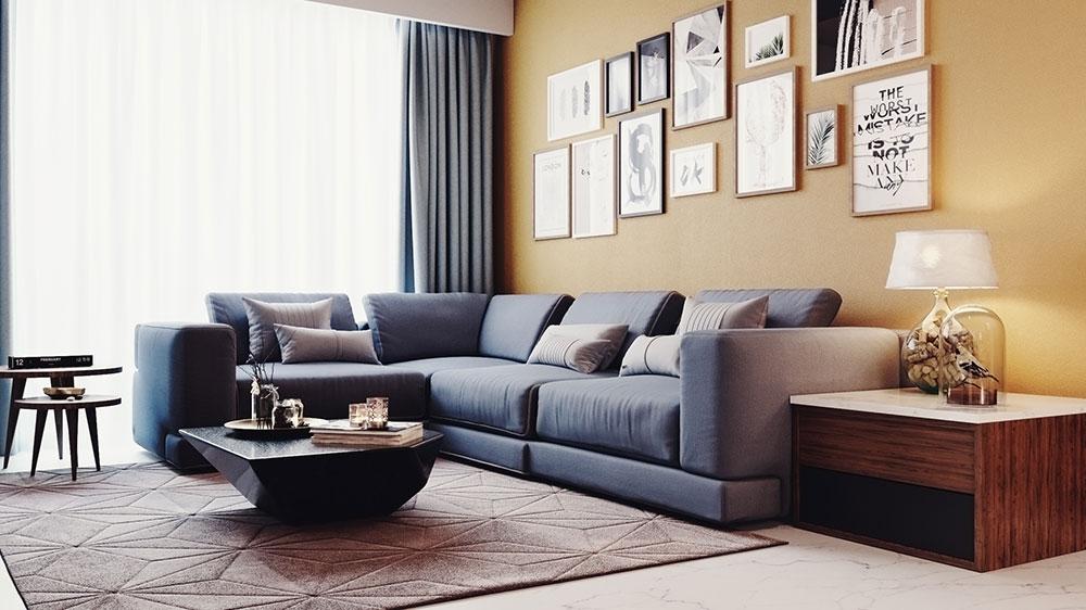 3d interior visualization studio